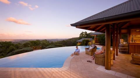 Ruffles Lodge & Spa