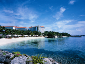 Shangri-La's Mactan Resort and Spa
