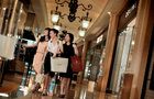 Shandong Ruyi dresses up with SMCP acquisition