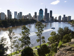 Mega Herbalife incentive heads to Brisbane