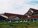 International Convention Centre, Brunei