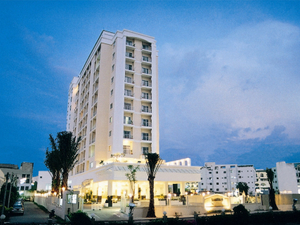 Kameo House Hotel and Serviced Apartments, Sriracha