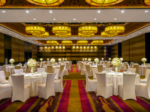 The Westin Beijing Chaoyang