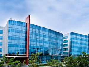 Regus Millenia Business Park