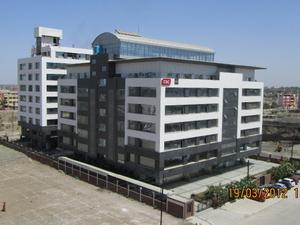 Regus Indore Vijay Nagar