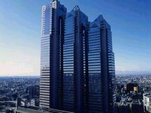 Regus Shinjuku Park Tower