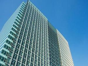 Regus Shiodome Building
