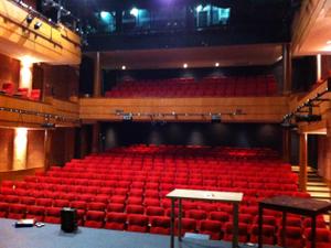 KC Arts Centre - Home of Singapore Repertory Theatre