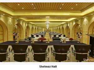 Hotel Clarks Shiraz, Agra