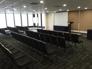 TKP Conference Centre Central