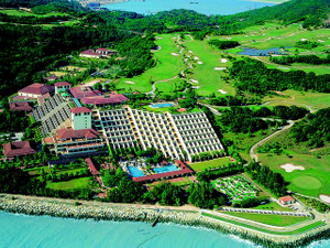 Grand Coloane Resort, Macau