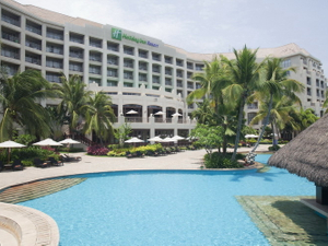 Holiday Inn Resort Sanya Bay