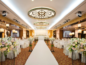 Hotel Commodore Busan