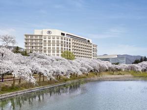 Hilton Gyeongju