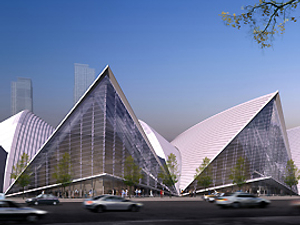 Incheon Convention Center