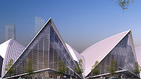 Incheon Convention Center