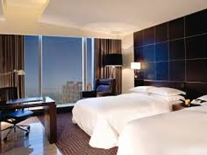 Sheraton Grand Incheon Hotel