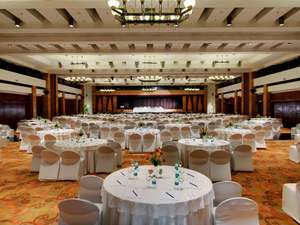 Jaypee Palace Hotel & Convention Centre