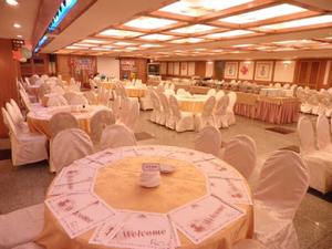 Hotel Dynasty Tainan