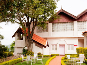 The Gateway Hotel Coonoor