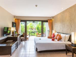 Bandara Resort and Spa, Samui