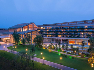 InterContinental Heilong Lake