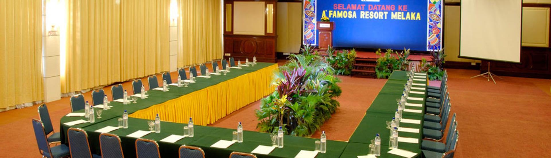 A'Famosa Resort, Malaysia