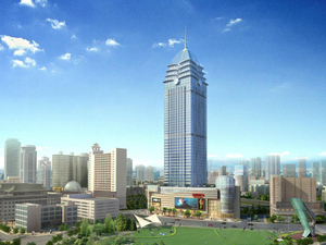 Wuxi Hongdou International Plaza