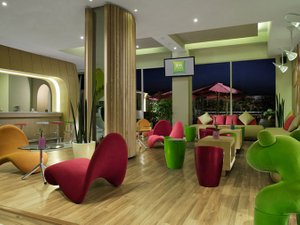 Hotel Ibis Styles Katherine