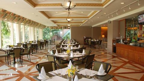 Taj Banjara Hotel