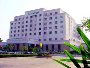 Green Park - Visakhapatnam