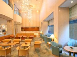 Hotel Greentower Makuhari