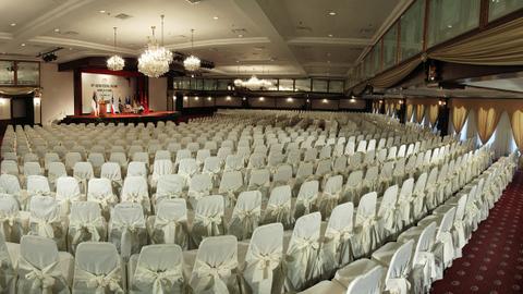Holiday Villa Hotel & Conference Centre Subang Selangor
