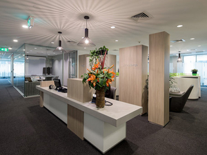 Regus King St