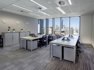 Regus Fortitude Valley