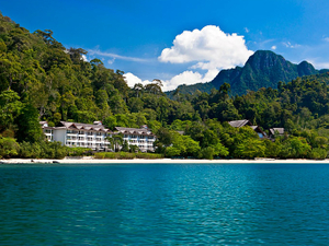 Editors' Choice: Best resort destination in South East Asia