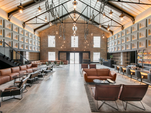 The Warehouse Hotel opens in Singapore