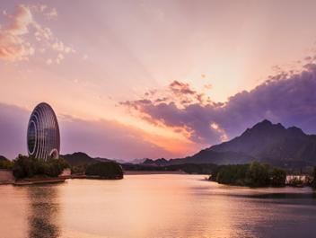 Sunrise Kempinski Hotel, Beijing & Yanqi Island