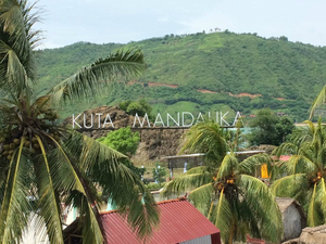 Mandalika: If they build it, should event planners come?