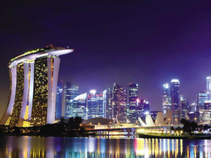 ICCA 2016 Rankings: Singapore leads APAC