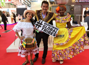 The best of IMEX Frankfurt 2017