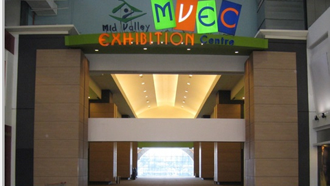 Mid Valley Exhibition Centre (MVEC)