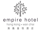 Empire Hotel Hong Kong • Wan Chai