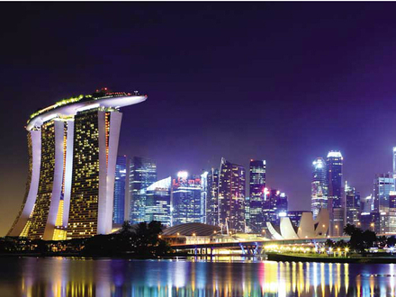Asia's largest 5G Summit takes place in Singapore