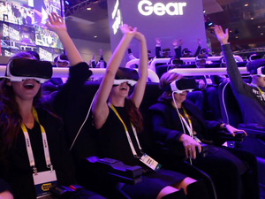 Asia leads in immersive tech adoption