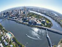 Brisbane launches 'trailblazer' grant for events