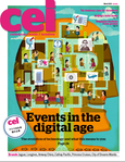 Current CEI Magazine issue cover