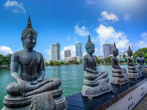Top 5 emerging destinations to watch in 2017
