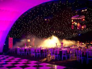 Festive Season: Event agency party plans