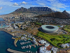 Event planners' guide to... Cape Town